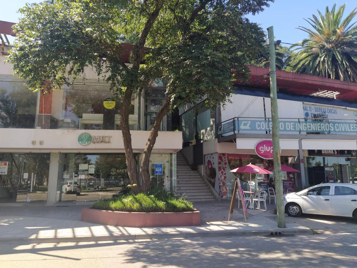 Foto Local en Alquiler en  Villa Allende Golf,  Villa Allende  ALQUILER DE LOCAL EN VILLA ALLENDE - COMPLEJO PALMAS DE LA VILLA