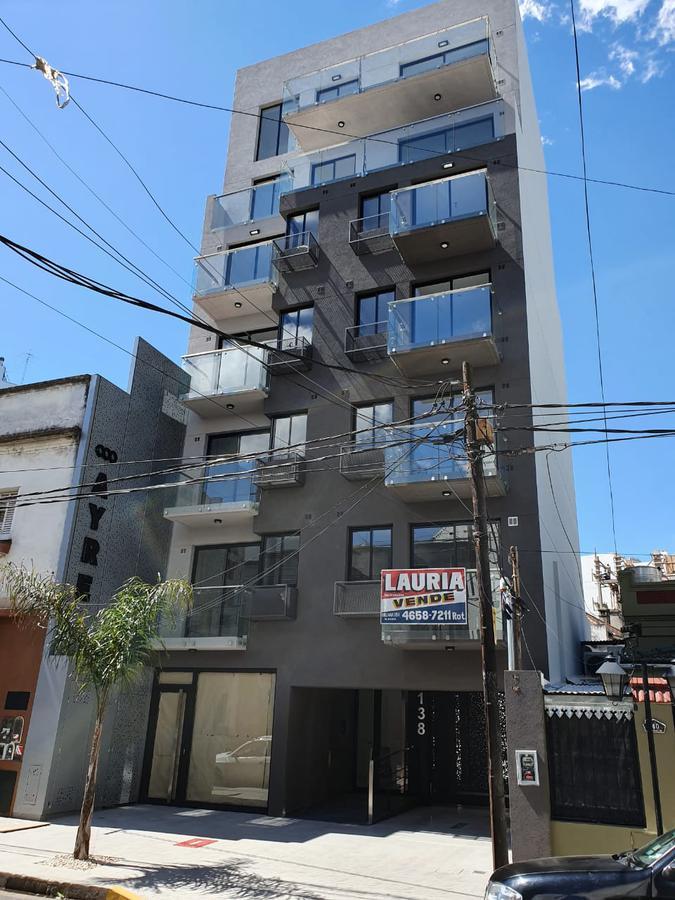 Foto Departamento en Alquiler en  Ramos Mejia,  La Matanza  Av. San Martin al 138