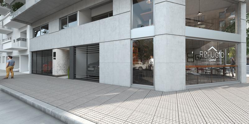 Foto Departamento en Venta en  Palermo Hollywood,  Palermo  Humboldt y Cordoba
