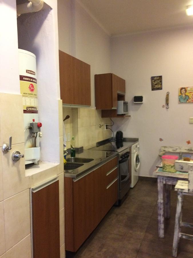 Foto Departamento en Alquiler en  Barrio Norte ,  Capital Federal  Av. Cordoba al 2400