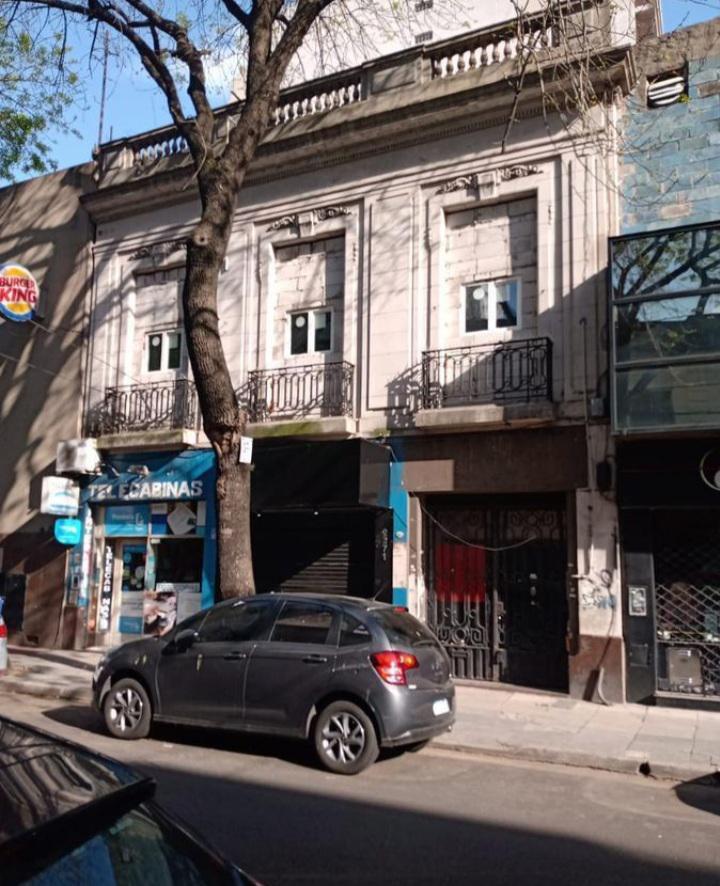 Foto Local en Alquiler en  Belgrano ,  Capital Federal  Olazabal al 2300