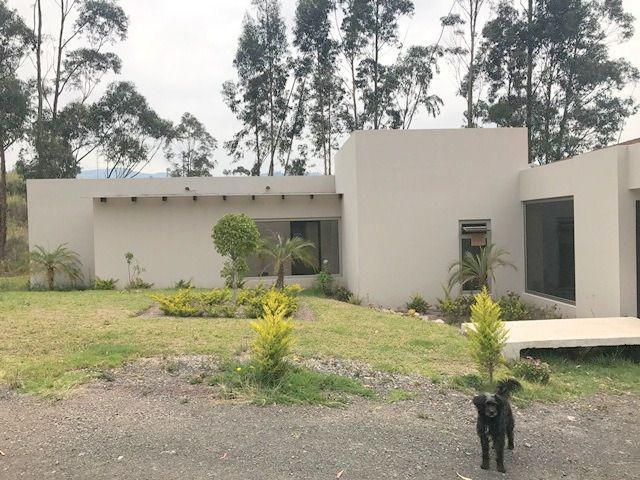 Foto Casa en Venta en  Norte de Cuenca,  Cuenca  Chuquipata