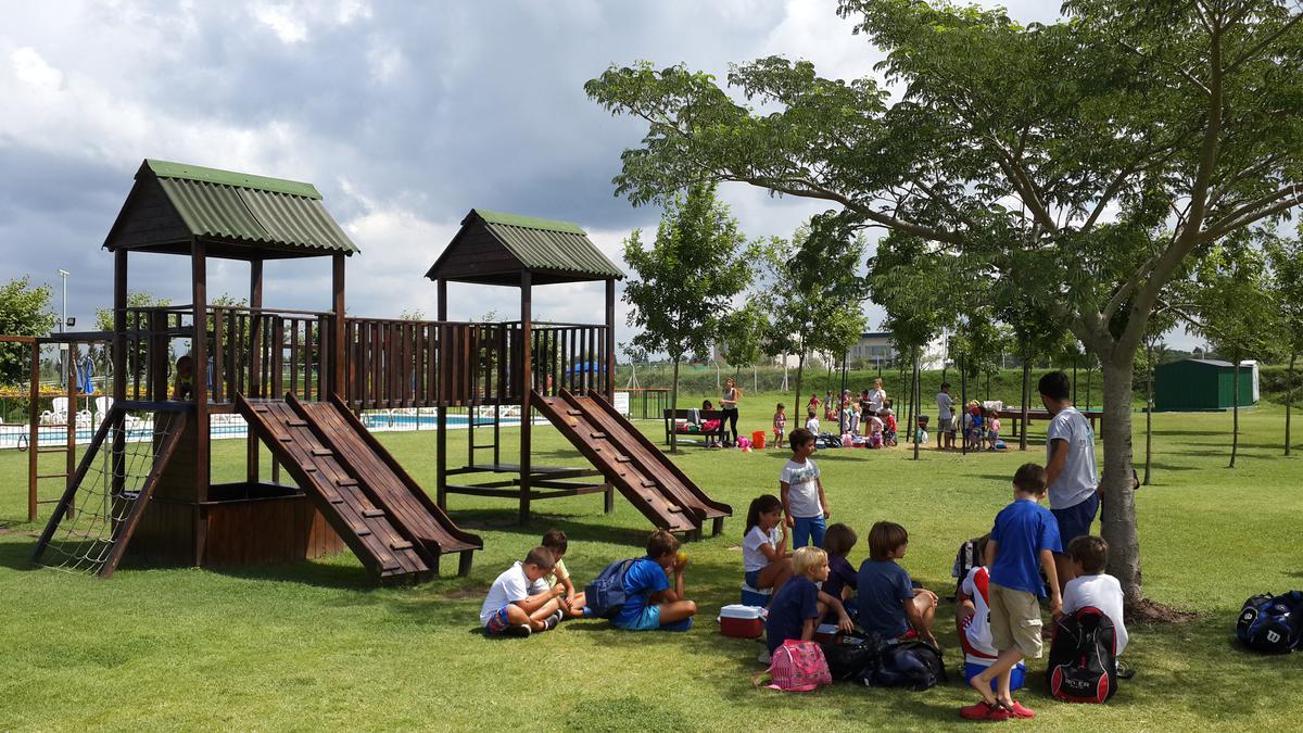 Foto Terreno en Venta en  El Canton,  Countries/B.Cerrado (Escobar)  Barrio Puerto al 200