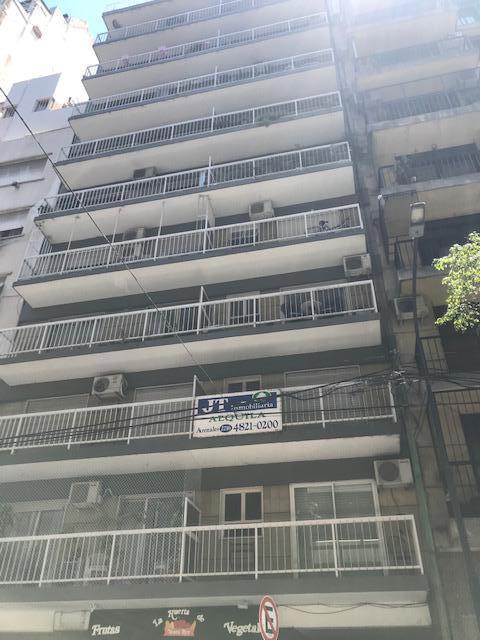Foto Departamento en Venta en  Barrio Norte ,  Capital Federal  montevideo al 1100