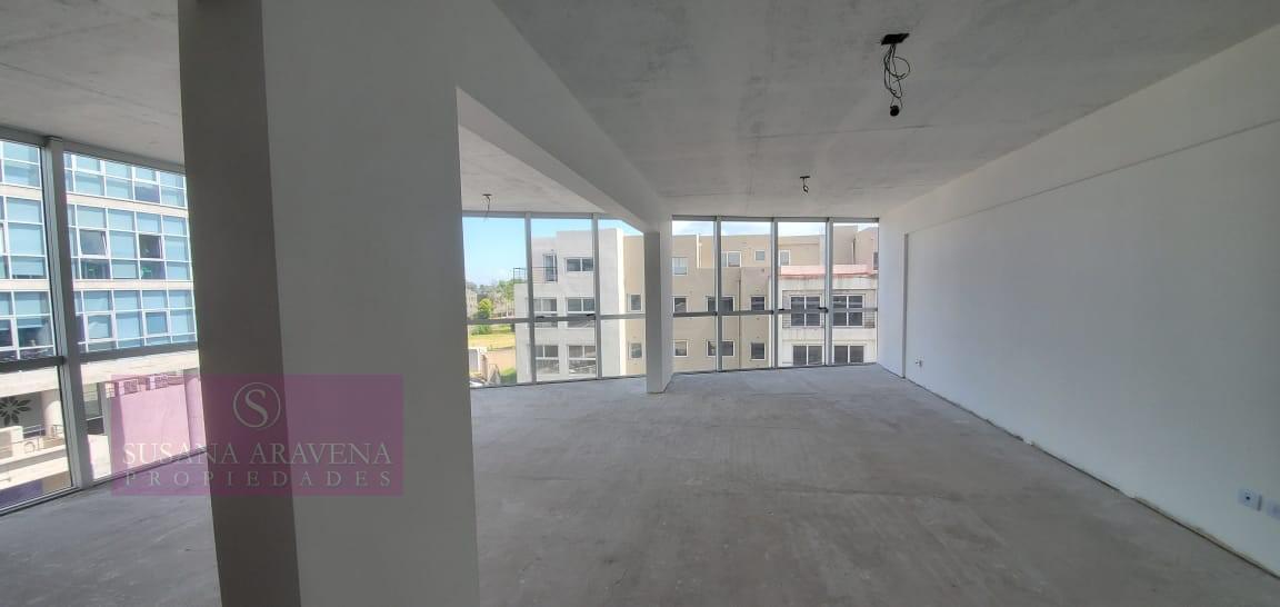 Foto Oficina en Alquiler en  46 Plaza,  Countries/B.Cerrado (Pilar)  46 Plaza