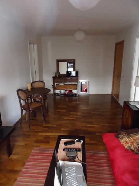 Foto Apartamento en Alquiler en  Pocitos ,  Montevideo  1 dormitorio, cocina definida.