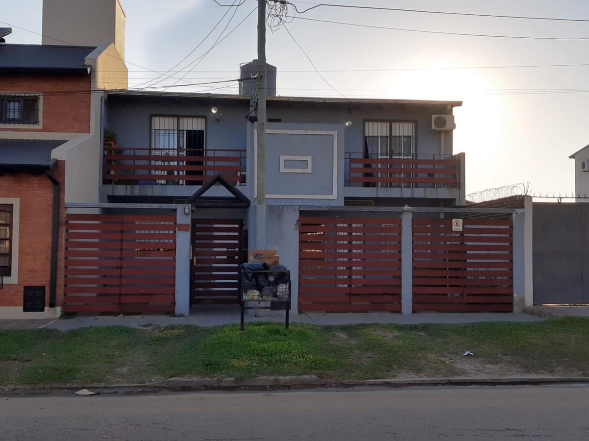 Foto Departamento en Alquiler en  Concordia ,  Entre Rios  Laprida al 1500