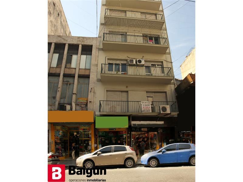 Foto Edificio Comercial en Venta en  Balvanera ,  Capital Federal  PASTEUR Y AV CORRIENTES