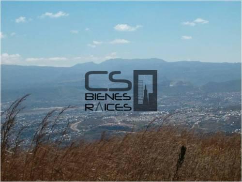 Foto Campo en Venta en  Carrizal,  Tegucigalpa  Terreno en El Carrizal