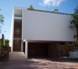Foto Casa en Venta en  Playa del Carmen ,  Quintana Roo  Playa Magna