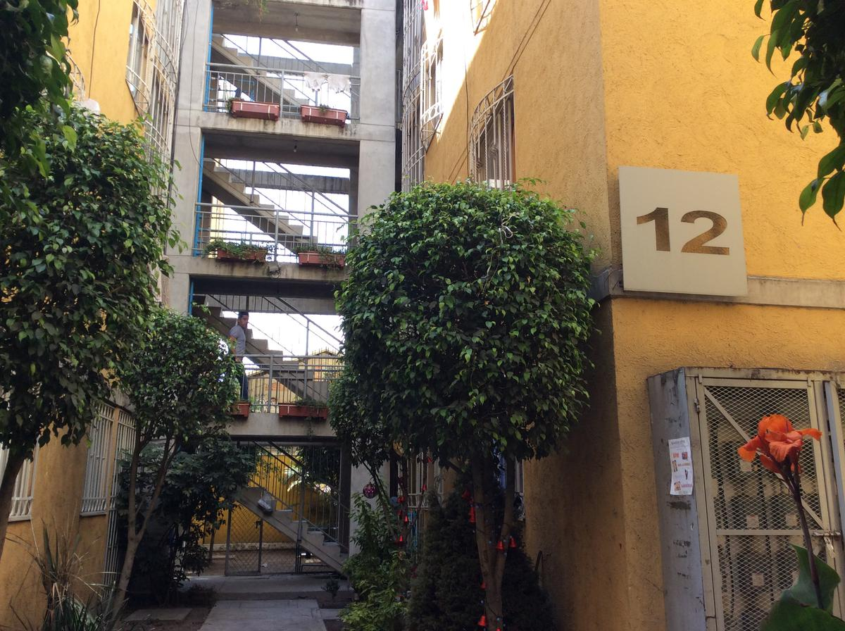 Foto Departamento en Venta en  Santa Rosa,  Gustavo A. Madero  Calzada Vallejo al 1200