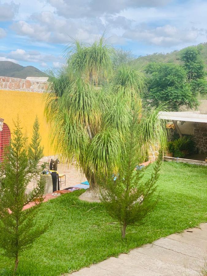 Foto Finca en Venta en  San Luis Potosí ,  San luis Potosí  CASA DE CAMPO EN VENTA EN EL CARRIZAL, SANTA MARIA DEL RIO, SAN LUIS POTOSI