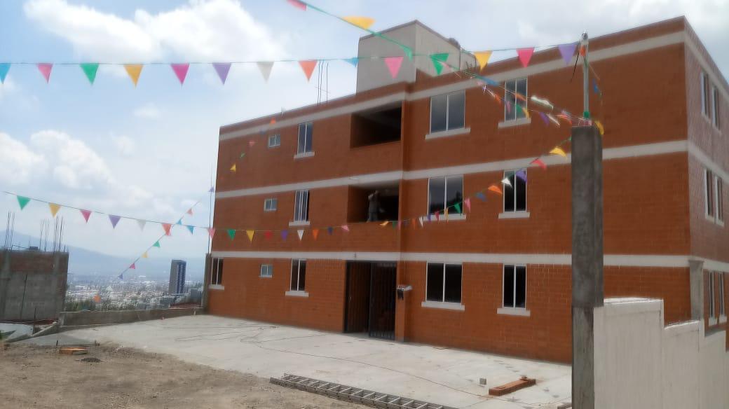 Foto Departamento en Venta en  Puerto de Buenavista,  Morelia  Puerto de Buena Vista
