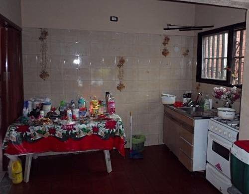 Foto Casa en Venta en  Barrio Parque Leloir,  Ituzaingo  López Buchardo