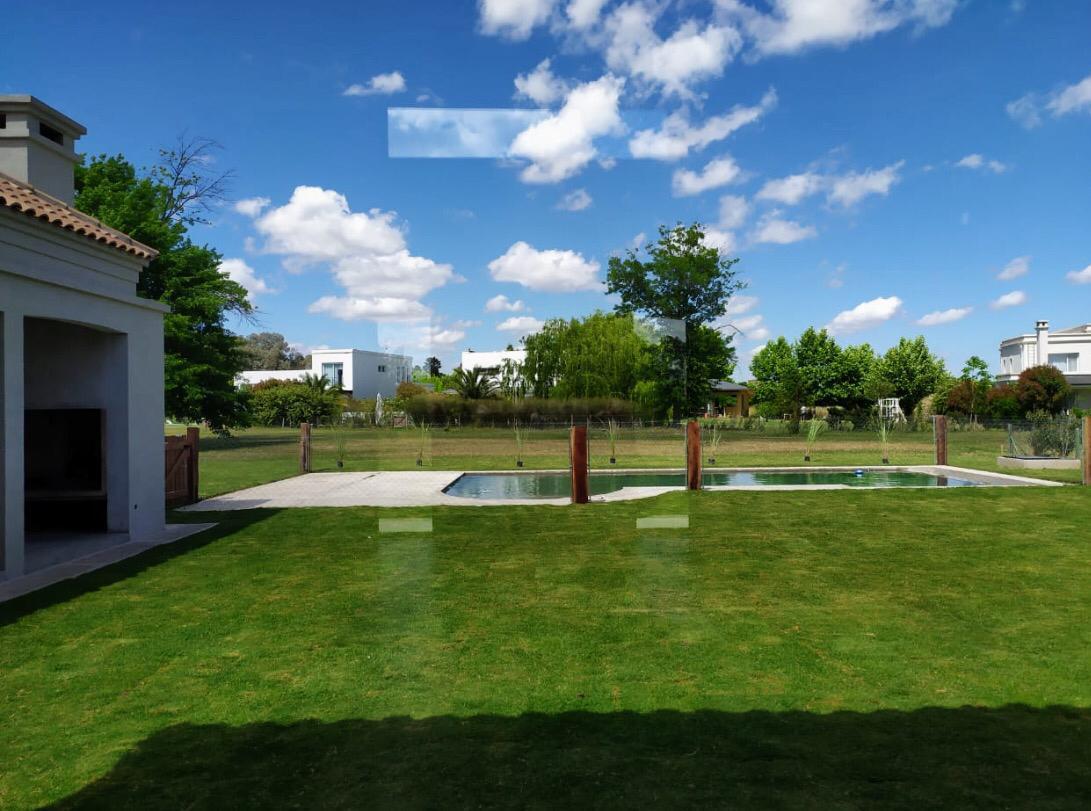 Foto Casa en Alquiler temporario en  Pilara,  Countries/B.Cerrado (Pilar)  Del 15 de enero al 28 de febrero.