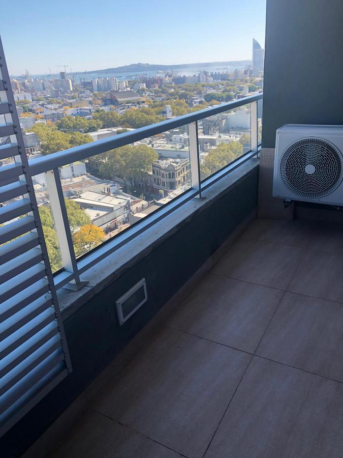 Foto Apartamento en Venta en  Cordón ,  Montevideo  Arenal Grande Esq. Mercedes