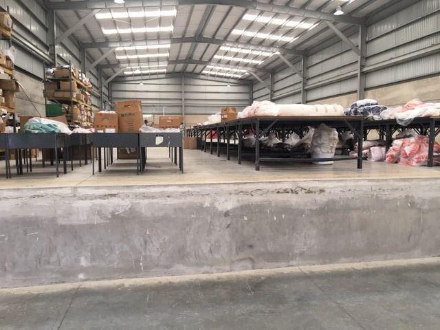 Foto Nave Industrial en Renta en  Zona industrial Ciudad Industrial Xicohtencatl,  Tetla de la Solidaridad  RENTA DE NAVE A, 4,000 M2 PARQUE INDUSTRIAL, TLAXCALA