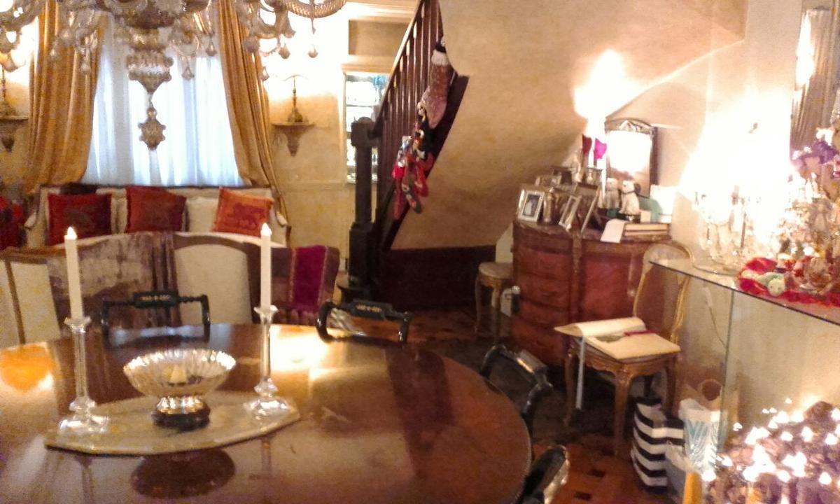 Foto Casa en Venta en  Palermo ,  Capital Federal  Acuña de Figueroa al 1300
