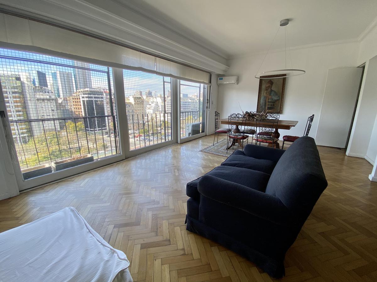 Foto Departamento en Alquiler | Alquiler temporario en  Recoleta ,  Capital Federal  Cerrito al 1000
