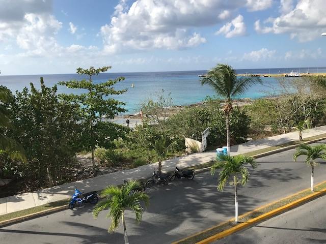 Foto Casa en condominio en Renta temporal en  Zona Hotelera Sur,  Cozumel  Baru Casa 10 -Renta Temporal !!