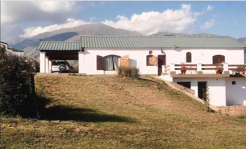 Foto Casa en Venta en  Tafi Del Valle ,  Tucumán          Casa en venta, 3 dorm, Galería, asador. La banda, cerca del centro.