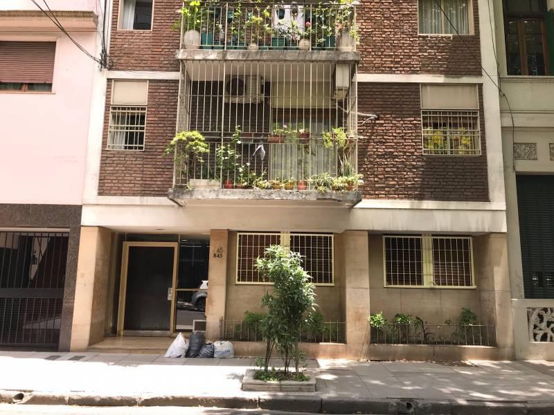 Foto Departamento en Venta en  San Cristobal ,  Capital Federal  Pasco al 800