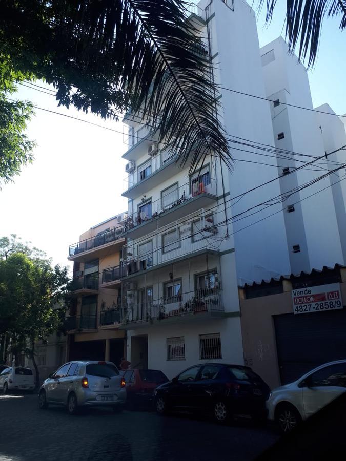 Foto Departamento en Venta en  Palermo ,  Capital Federal  Dos Ambientes Planta Baja Frente Apto Profesional 40 m² Patio Corazón del Soho!!!!!