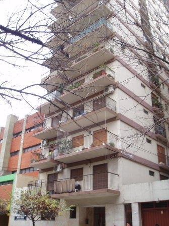Foto Departamento en Alquiler en  Palermo ,  Capital Federal  Santos Dumont al 2400