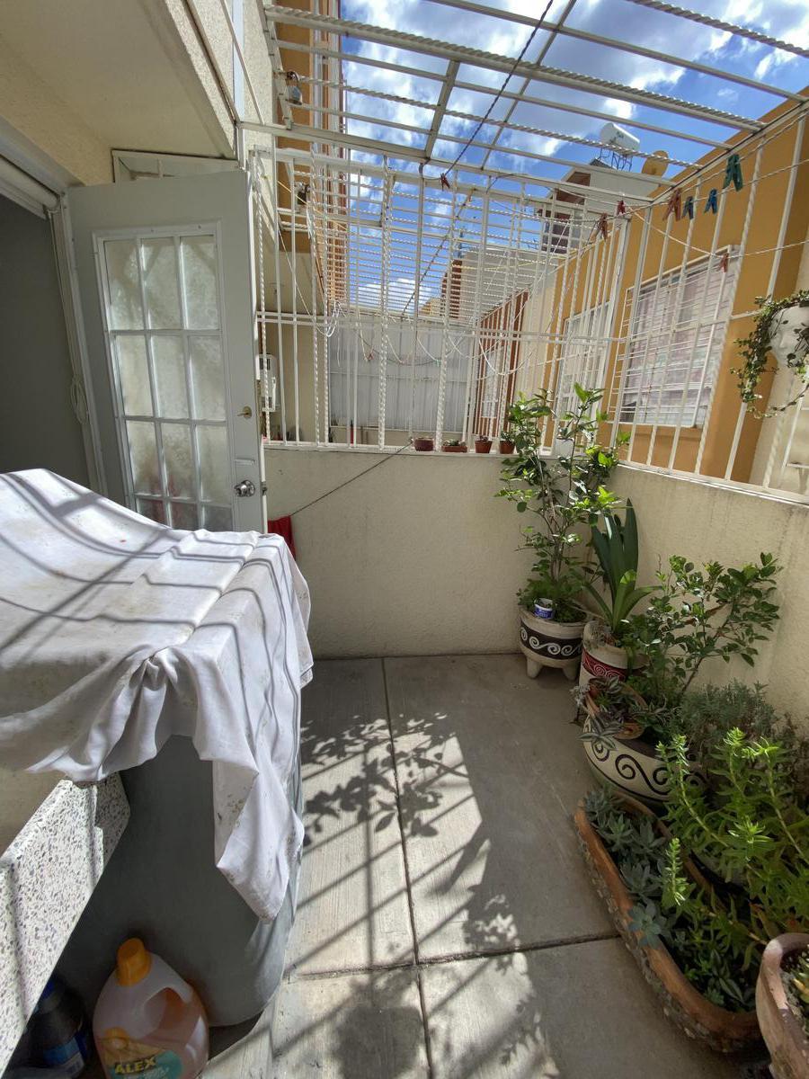 Foto Casa en Venta en  Tecámac ,  Edo. de México  Mediterraneo No. 32 Mz. 15 Lt. 16 Los Heroes San Pablo