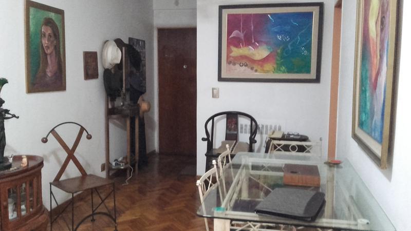 Foto Departamento en Venta en  Recoleta ,  Capital Federal  Arenales 3644 1º B