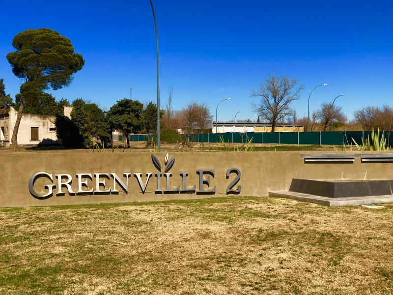Foto Terreno en Venta |  en  Cordoba Capital ,  Cordoba  GreenVille II - 400 mts! Apto Duplex