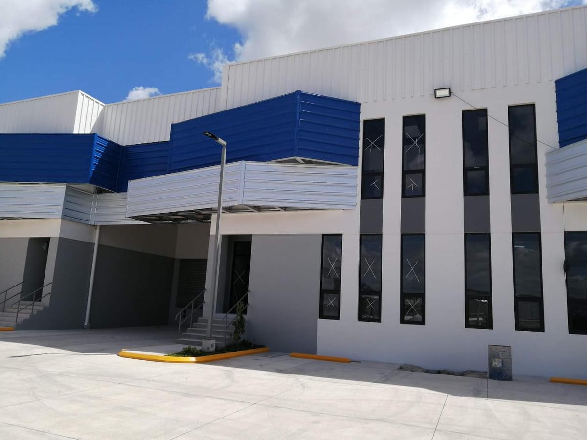 Foto Bodega Industrial en Venta en  Anillo Periferico,  Tegucigalpa  Ofibodegas , Anillo Periferico, Tegucigalpa, Honduras.