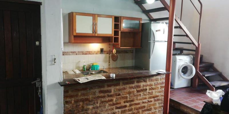 Foto Departamento en Alquiler en  La Plata,  La Plata  63 bis  y 123