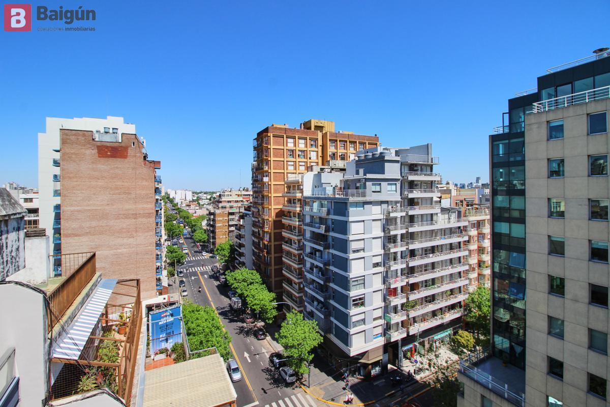 Foto Departamento en Venta en  Belgrano ,  Capital Federal  CONGRESO Y AMENABAR