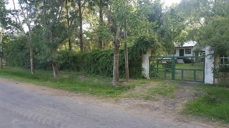 Foto Casa en Venta    en  Dique Lujan,  Tigre  Reconquista al 900