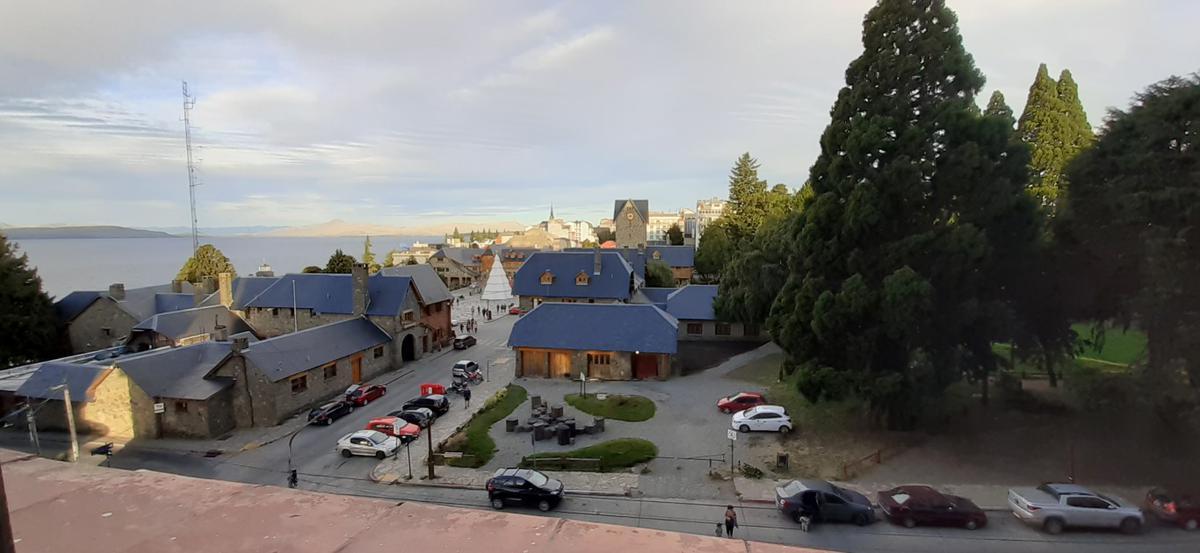 Foto Departamento en Venta en  Centro,  San Carlos De Bariloche  San Martin al 127
