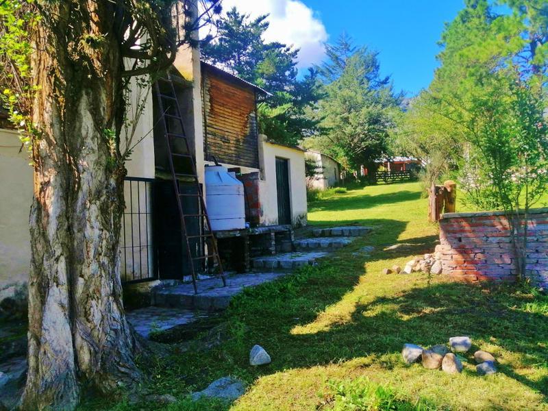 Foto Casa en Venta en  El Mollar,  Tafi Del Valle  VENTA CASA - EL MOLLAR 3 DORMITORIOS 2 BAÑOS - GALERÍA , ASADOR