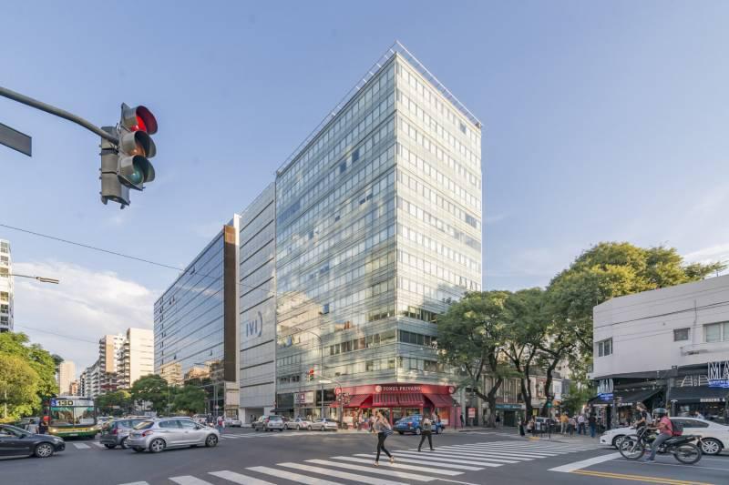 Foto Oficina en Alquiler | Venta en  Belgrano ,  Capital Federal  Avenida Del Libertador  al 5900