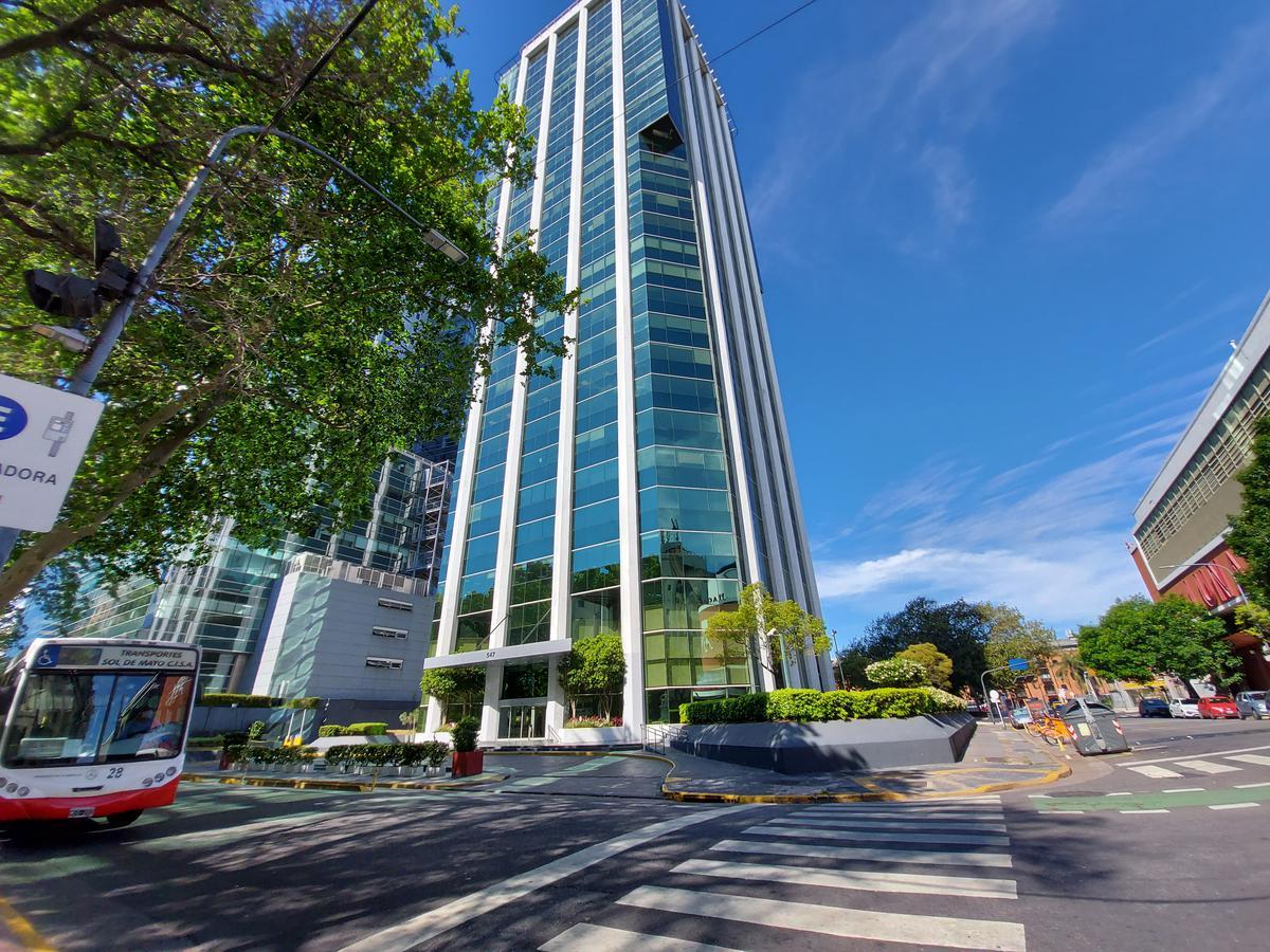 Foto Depósito en Alquiler en  Centro (Capital Federal) ,  Capital Federal  LAVALLE al 100