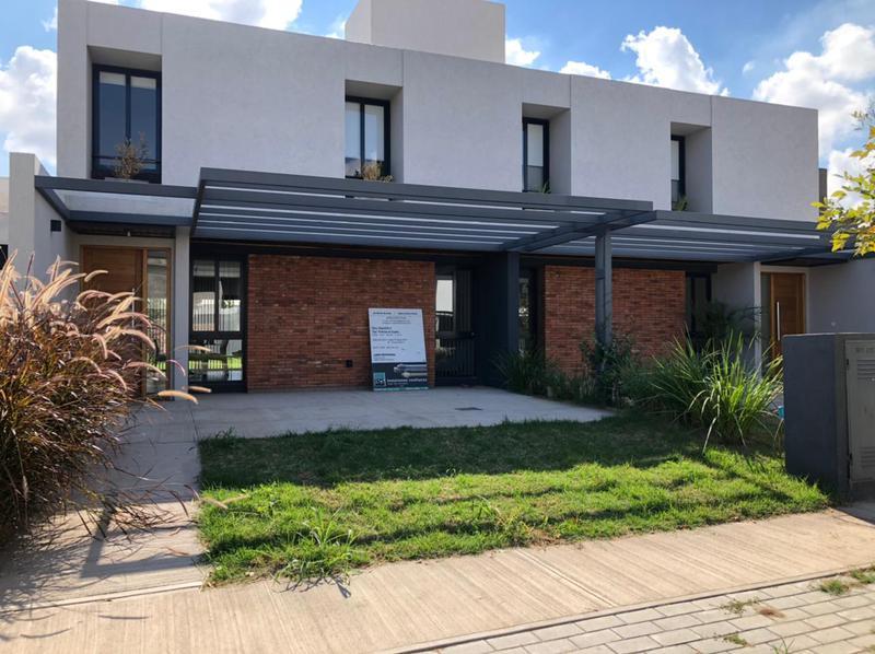 Foto PH en Venta en  Green Ville 2,  Cordoba Capital  Greenville II - Duplex Premium! Central!