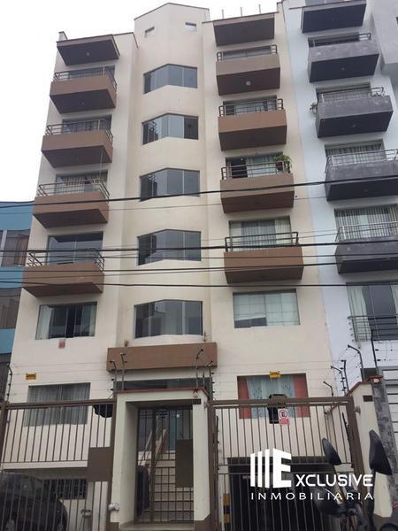 Foto Departamento en Venta en  Lima ,  Lima  Lima