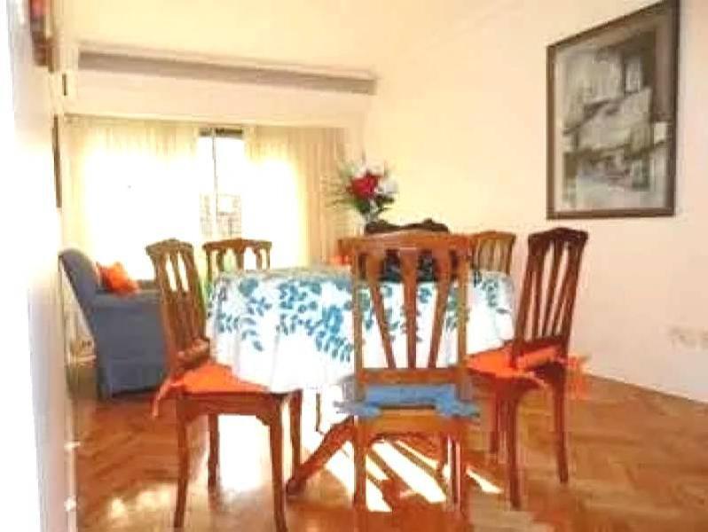 Foto Departamento en Venta en  Recoleta ,  Capital Federal  Montevideo  1900* - Piso 8 - Depto. 3 Amb. C/ COCHERA y BAULERA  - Sup. Total 63 m². Precio m² U$D 4400