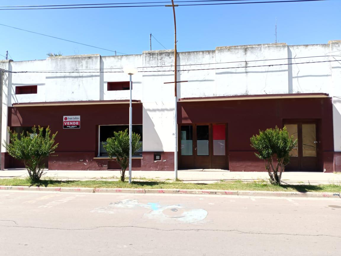 Foto Local en Venta en  Macachin,  Atreuco  Fratini y Santa Fé