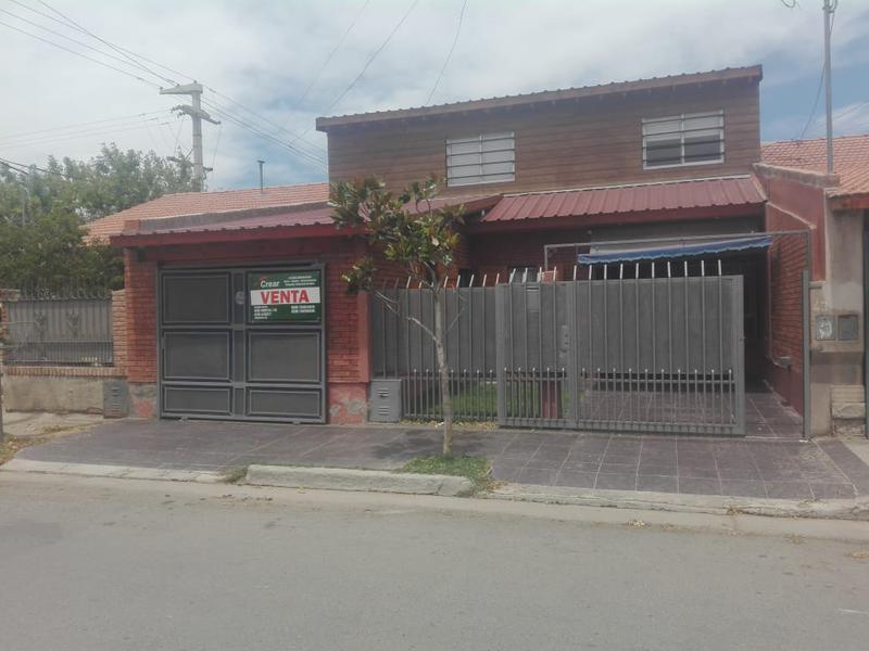 Foto Casa en Venta en  Capital ,  Neuquen  RUFINO ORTEGA Y NOGOYA