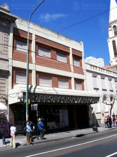 Foto Local en Alquiler en  Villa Crespo ,  Capital Federal  Scalabrini Ortiz al 1000