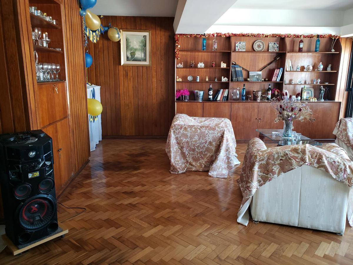 Foto Departamento en Venta en  Barrio Norte ,  Capital Federal  Cordoba al 1600