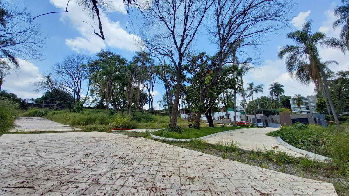 Foto Terreno en Venta en  San Miguel Acapantzingo,  Cuernavaca  PRECIO ESPECIAL Venta Lotes Cuernavaca 22E