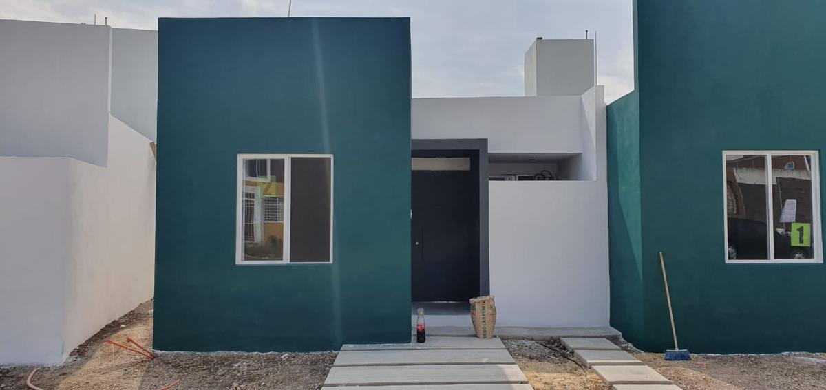 Foto Casa en Venta |  en  Fraccionamiento Agua Nueva,  Morelia  Fracc Agua Nueva, Morelia, Michacán