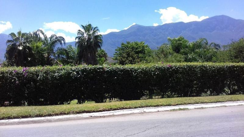 Foto Terreno en Venta en  Las Misiones,  Santiago  Terreno en Venta en Fracc. Las Misiones - Zona Carr. Nal. (LJGC)
