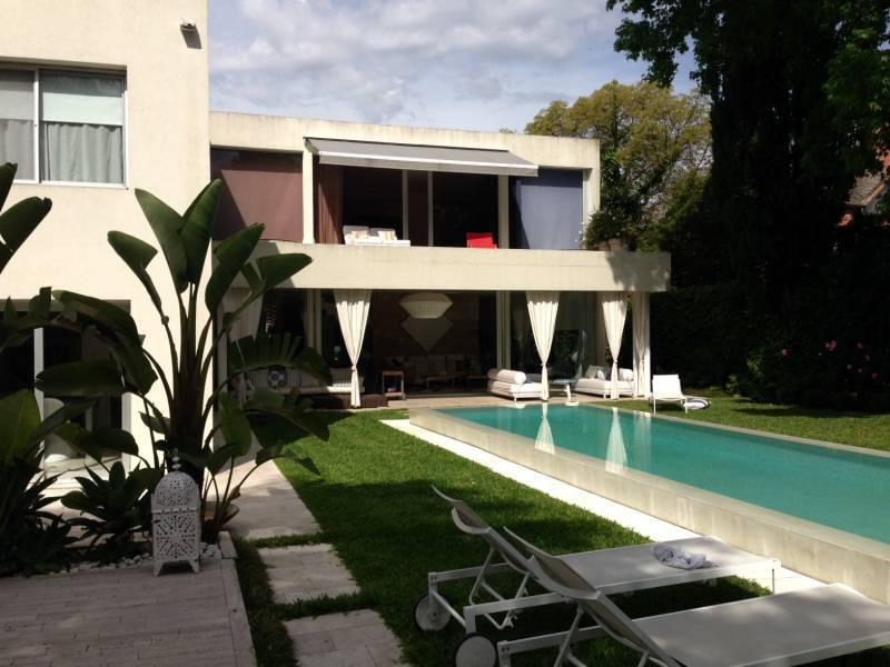Foto Casa en Alquiler en  San Isidro Chico,  Countries/B.Cerrado (San Isidro)  San Isidro Chico al 1000